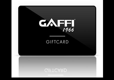 Gaffi Gift Card
